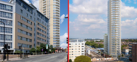 Manor Road application refused