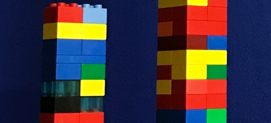 Lego scale shocks the meeting and Ealing's £100m grant and its implications