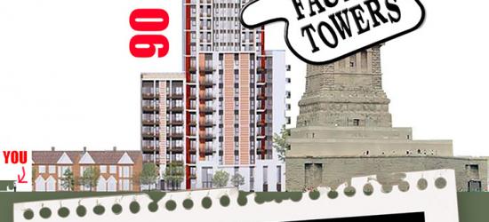 Manor Road Tower Planning Inquiry Summary