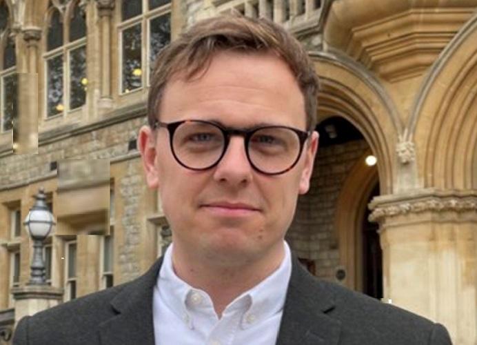 Councillor Peter Mason